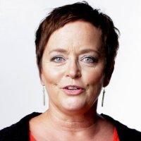 Ingrid Brattset er daglig leder i Nesoddparken