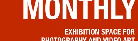 MONTHLY - visningsrom for foto og videokunst