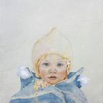 Portrett av barn