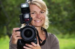 Fotograf Solveig Grande