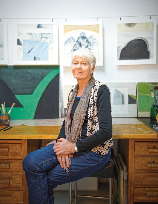 Ingrid Ousland