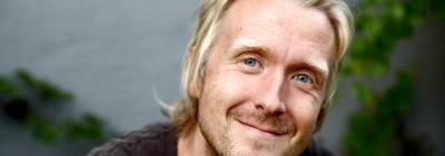 """Poet Åsmund Vonheim Seip til """"Chora"""""""