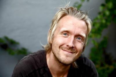 Åsmund Vonheim Seip, poet