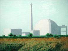 Kjernekraftverk