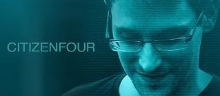 """""""Oscar-vinner CitizenFour, om Edward Snowden, vises på Nesoddparken 16 September!"""""""
