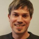 Marius Morstøl Jenssen er nettredaktør for Nesoddparken kunst- og kulturnæringssenter