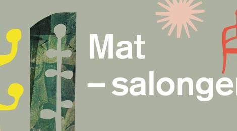 Matsalongen