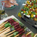 Caprese-salat av Matsalongen