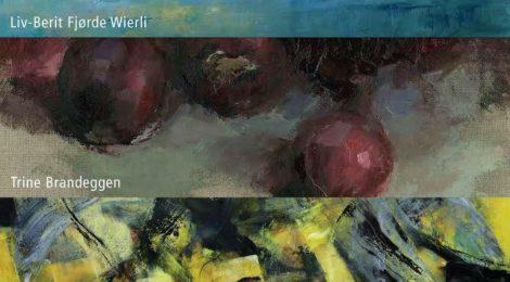 """Kontraster"" på Oslofjorden kunstsenter"