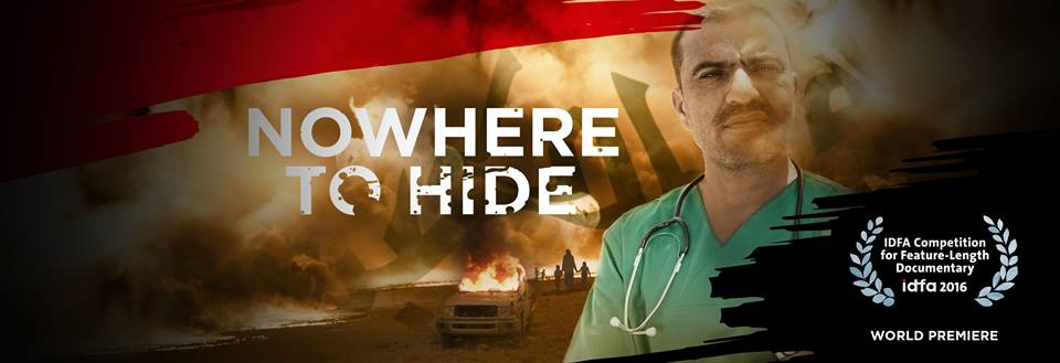 Vinner av beste dokumentarfilm på IDFA