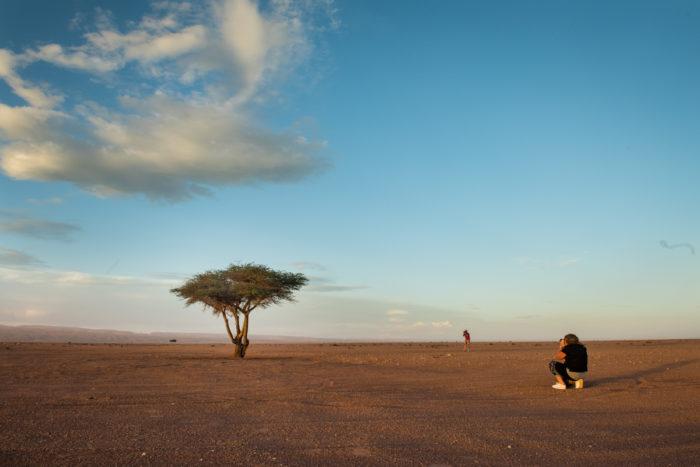 Fotokurs med Grandefoto i Sahara i Marokko - november 2016.