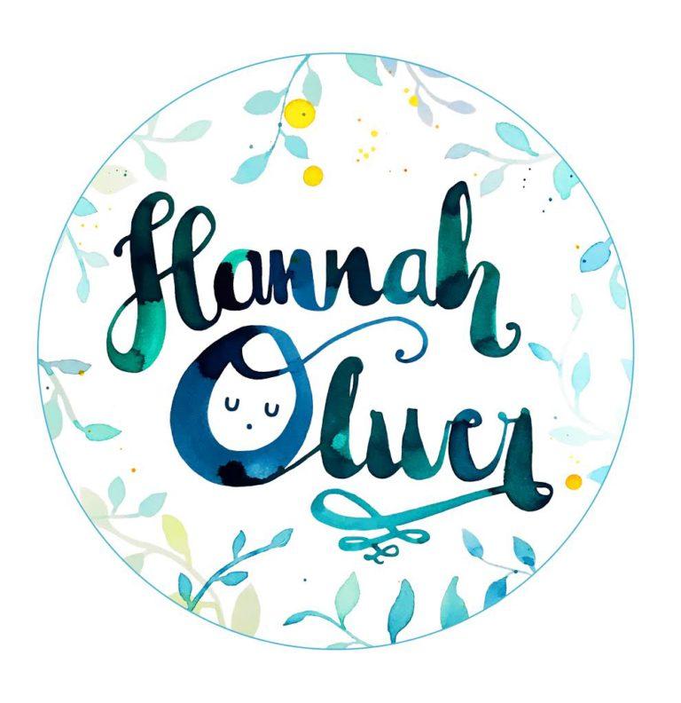 Hannah Olwer logo