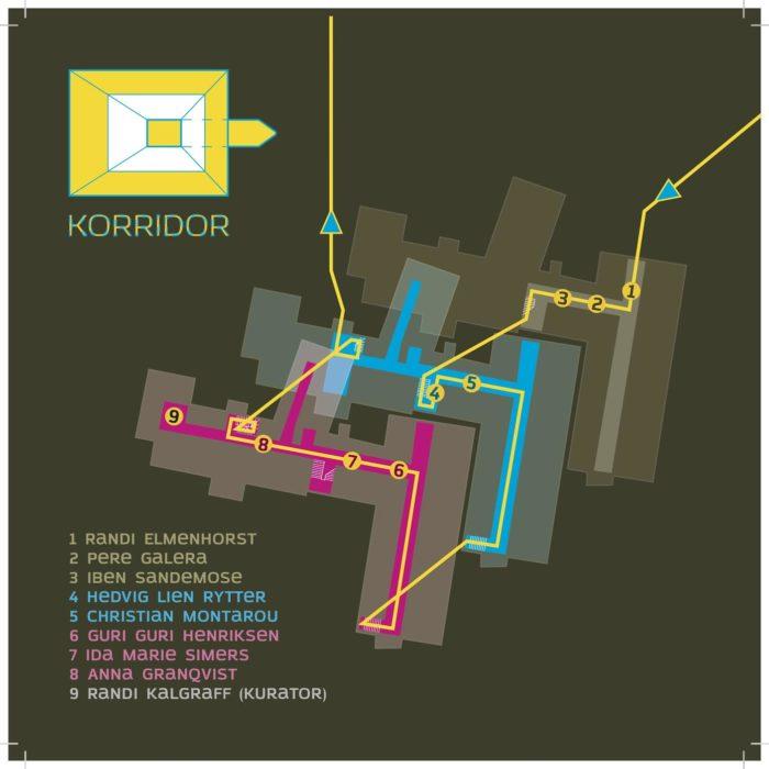 Korridor Kart