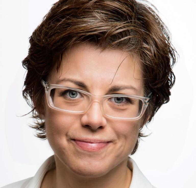 Marianne Gathe er ansatt som daglig leder i Nesoddparken AS fra januar 2018.